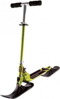 Stiga Bike Snow Kick Lime