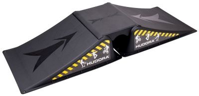 Рампа HUDORA Skater ramp set 3-pcs