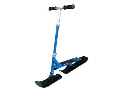Stiga Bike Snow Kick Free Blue