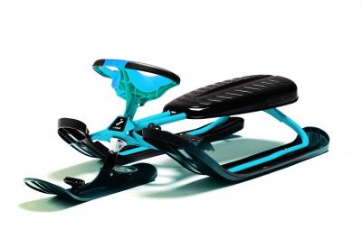 Stiga Snowracer Color Blue