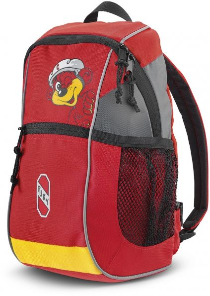 Рюкзак Puky Backpack RS Red