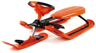 Stiga Snowracer GT Color Orange