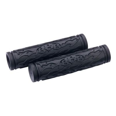 Грипсы BBB FreeGrip 125mm black