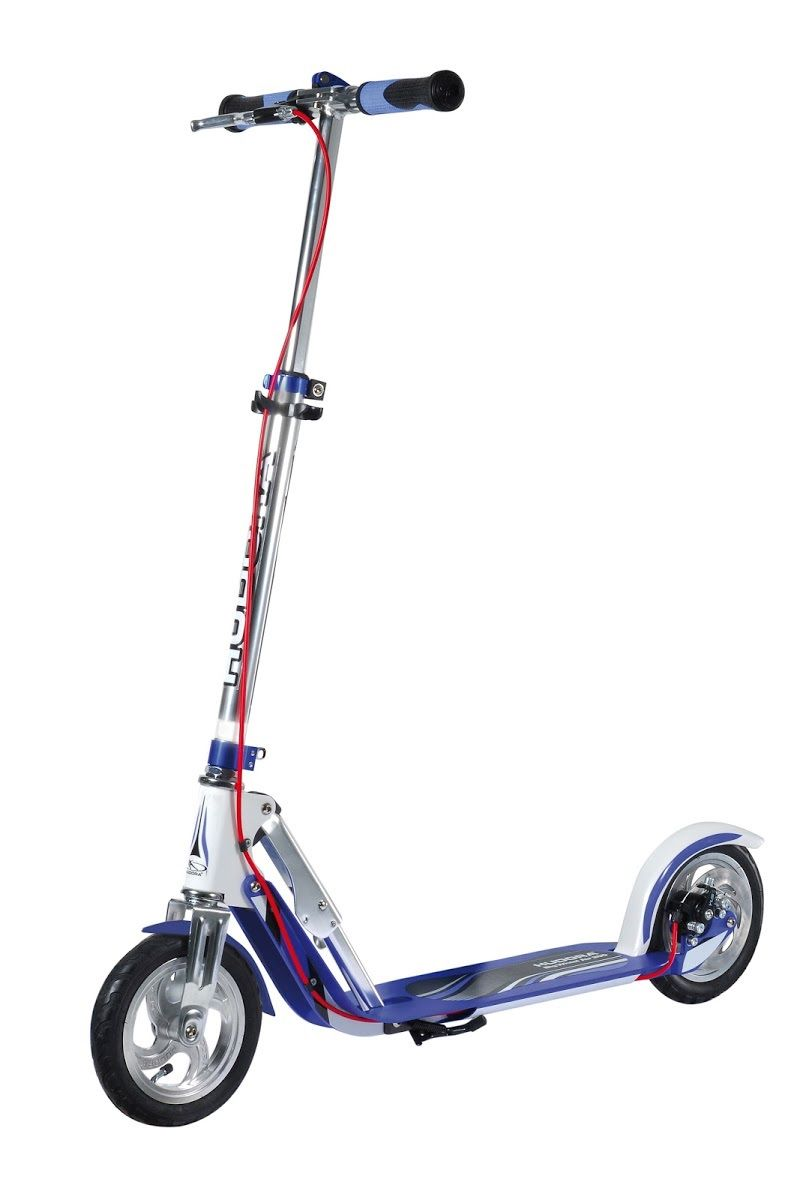 Самокат HUDORA Big Wheel AIR 205 Dual Brake(14015)