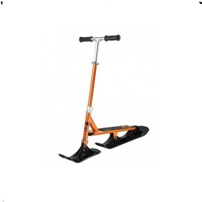 Stiga Bike Snow Kick Free orange