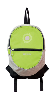 Рюкзак Globber Junior lime green