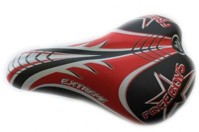 "Selle Royal Monte Grappa MTB ""STORM"" 920-RO"