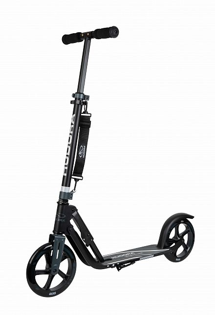 Самокат Hudora Big Wheel 205 NEW, black