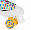 Роликовые коньки Hudora Roller Skates Denim candy stripes, 38 (13052)